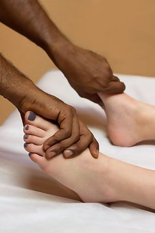 Things You Need To Know In Taking Good Care Of Your Feet